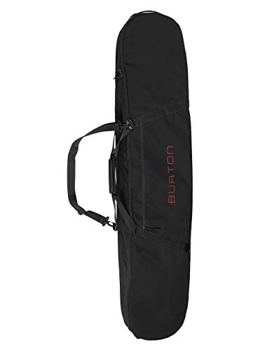 Burton Board Sack Snowboard Tasche, True Black, 181