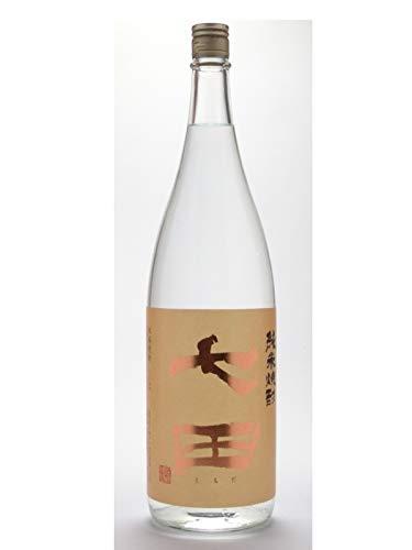 天山酒造株式会社『七田(しちだ) 純米焼酎』