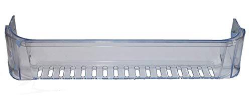 Bottle Shelf For Whirlpool Double Door Refrigerator Compatible Acrylic Bottle Shelf ,Product Code 1232 /Whirlpool Double Door Fridge Compatible Bottle Shelf (Part NO:A201232) - Middle Trivet( Match & Buy)