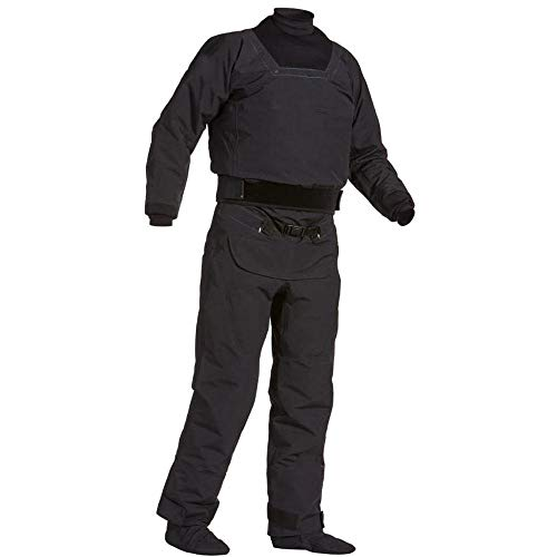 Manspyf Drysuits for Men Waterproof and Breathable Diving Drysuit
