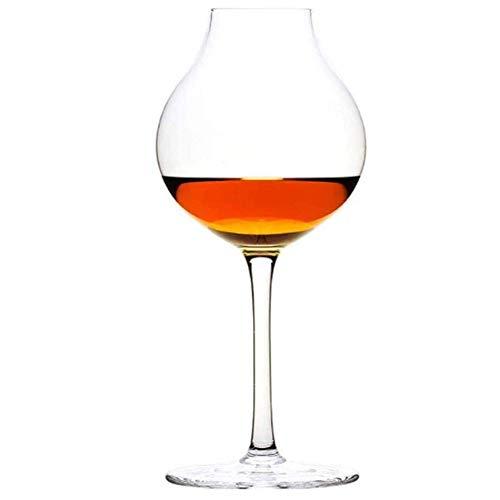 Decantador de whisky Whisky Crystal Copla Copa, Bartender Glass X2 vasos whisky cristal RVTYR