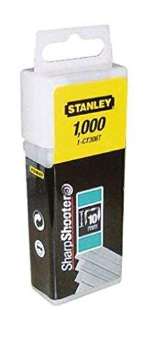 para grapadora 6-ct10x STANLEY 1-CT305T Grapa tipo 300-8mm 1000u.