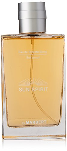 Marbert Sun Spirit Eau de Toilette 100ml, 1er Pack (1 x 100 ml)