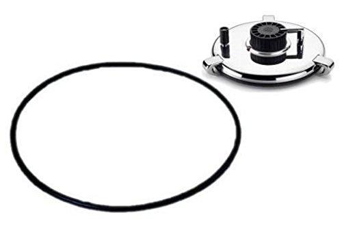 Morinox ICM guarnizione per coperchio a pressione cm 20