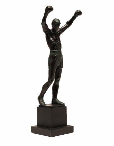 Rocky Estatua Rocky...