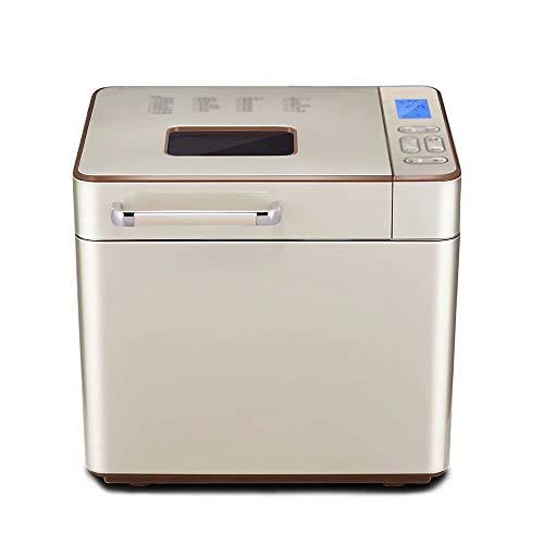 BR-EADJ Brood Maker, 25 Preset Functies Huishoudelijke Automatische Breadmaker En Noedel Fermentatie Machine, Kleine Vlees Floss Machine
