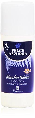 F Azzurra Deo stick 24h m/Bianco 4