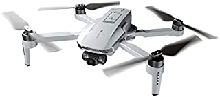 TOOGOO ICAT7 6K HD Camera GPS Dual Positioning RC Drone 35Min 2000M 2 Assi Gimbal 5G WiFi Brushless Quadcopter