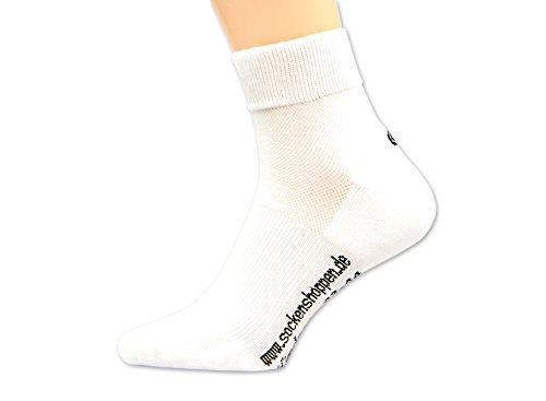 Unbekannt 10 Paires de chaussettes de sport