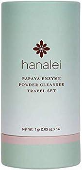 Hanalei Powder Face Cleanser