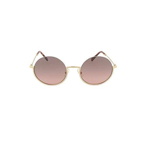 Miu Miu MU 69US PALE GOLD (ZVN146) - Gafas de sol