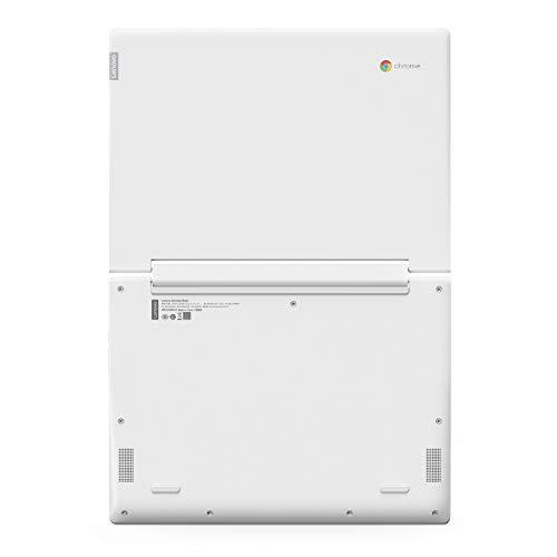 Product Image 15: Lenovo Chromebook C330 2-in-1 Convertible Laptop, 11.6-Inch HD (1366 x 768) IPS Display, MediaTek MT8173C Processor, 4GB LPDDR3, 64 GB eMMC, Chrome OS, 81HY0000US, Blizzard White