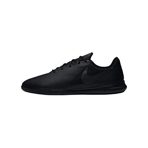 Nike Mens Phantom Vision Academy IC Sport Soccer Shoes Black 8.5 Medium (D)