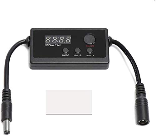 Aquarium-Licht, LED-Dimmer, Lichtmodulator, Lichtsteuerung, intelligentes Timing-Dimmsystem
