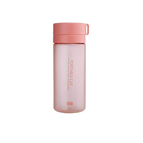 YOUSHANG Bottiglia Acqua, 800ML, Borraccia Palestra, Bici, Palestra, Chilly Bottle, Termica