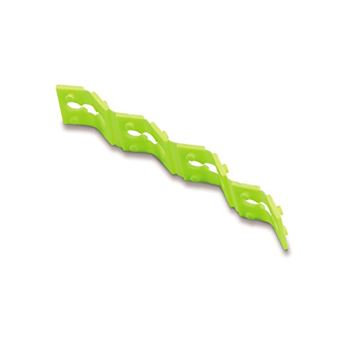 Gardner Bender GSP-04 Electrical Switch and Receptical Spacers, 4 Piece Pack, Neon Green