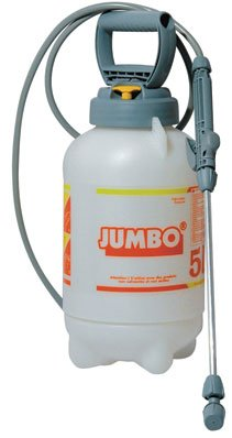 Générique - Pulverisateur pour produit neutre contenance 5 litres - Contenance l.5 -