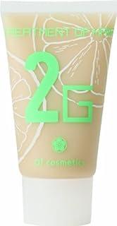 オブ?コスメティックス トリートメントオブヘア?2‐G ミニサイズ(グレープフルーツの香り) 50g