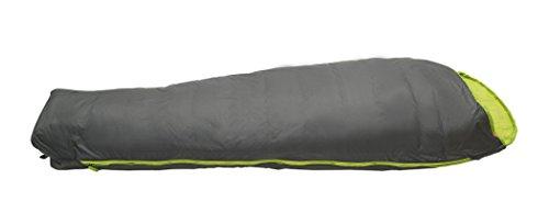 Carinthia ultraleichter Schlafsack G 90 Sommerschlafsack, Größe L, Reißverschluss Rechts