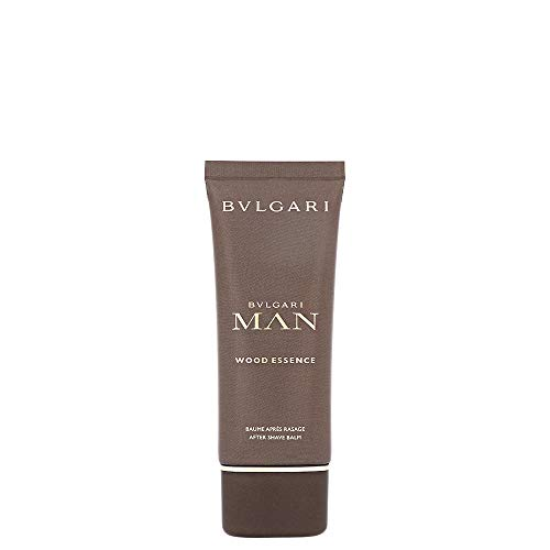 Bvlgari Man Wood Essence After Shave Balsam, 100 ml