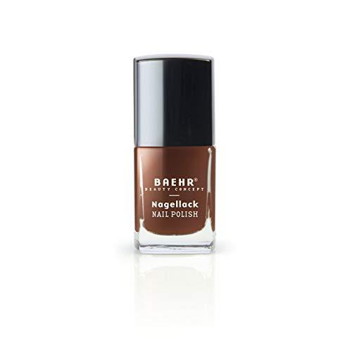 BAEHR BEAUTY CONCEPT - NAILS Nagellack black berry 11 ml