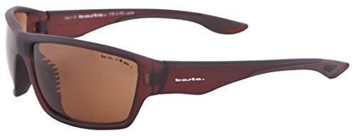 Basta EL LAPPO Sonnenbrille Redwood/Brown