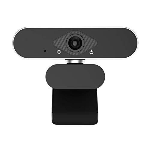 Webcam 1080P 60Fps Autofocus Marca Tamkyo