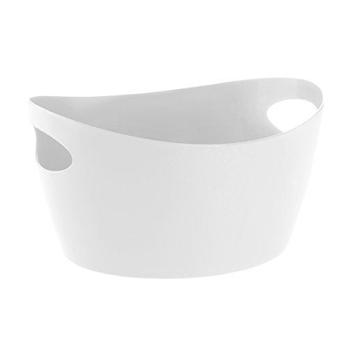 Koziol - Ciotole Utensilo Bottichelli, varie misure e colori Medium bianco