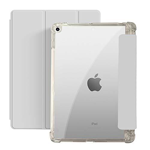 "Capa iPad Mini 5 7.9"" WB - Ultra Leve Auto Hibernação Antichoque Cinza"