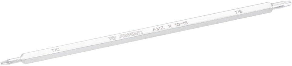 FACOM AMZ.X8-9 seria Amz odwracalne ostrze, T8 T9, długość 175 mm