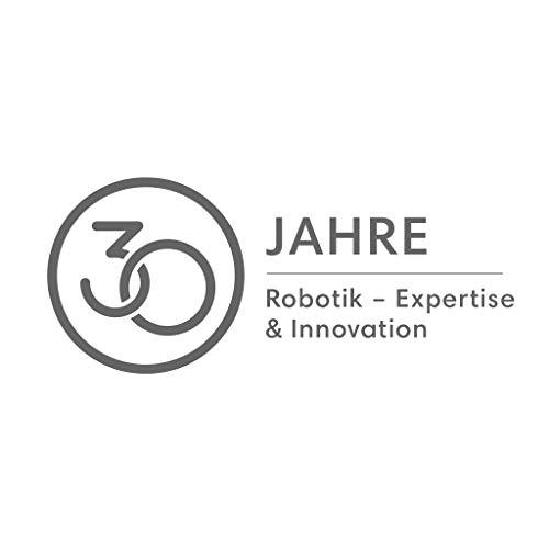 iRobot Braava m6 (m6134) Wischroboter mit WLAN, Präzisions-Sprühstrahl und erweiterter Navigation, Zeitplanreinigung, lernt und passt sich Ihrem Zuhause an, Nass- und Trockenwischen, App-Steuerung - 9