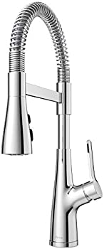 Pfister Neera Commercial Style Pull Down Kitchen Faucet