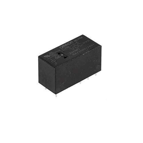 Relais 12 VDC 16 A 360R SPDT Omron G2RL-1-E