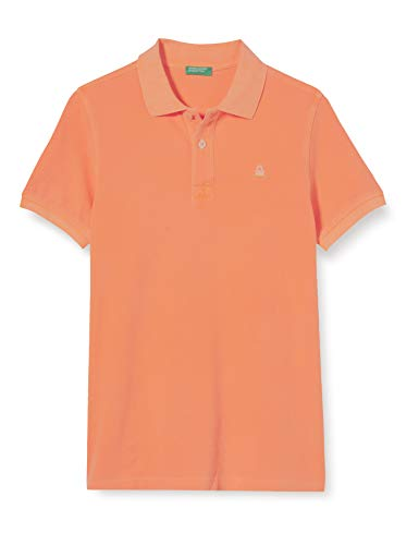United Colors of Benetton Maglia Polo M/M Niños