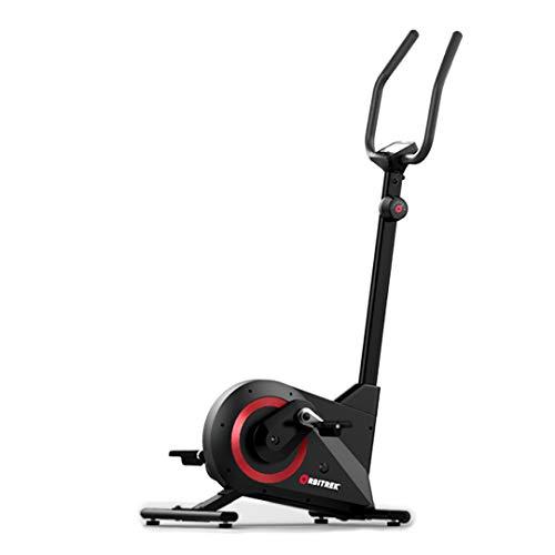 ORBITREK X17 - Multi-Path Cross Trainer & Home Gym - 17 Burn Paths - Cycling, Climbing, Stairs, Treadmill, Elliptical