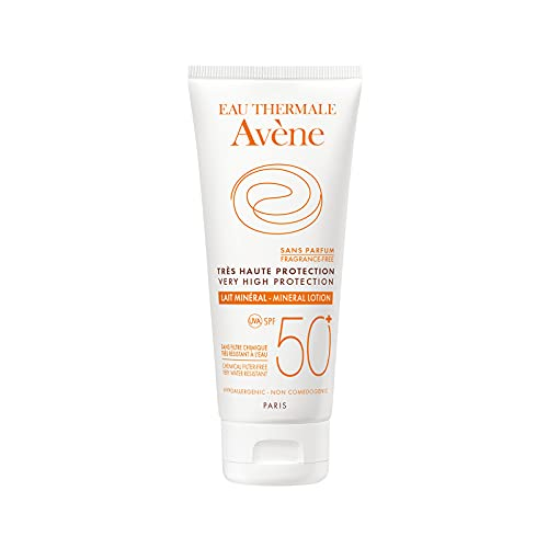 Avene Protector Solar Crema Mineral FPS 50, 100 ml