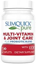 SlimQuick Multi Vitamin Joint Care product image