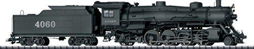 Märklin 22591–Trix Locomotora Mikado NYC, Vehículo