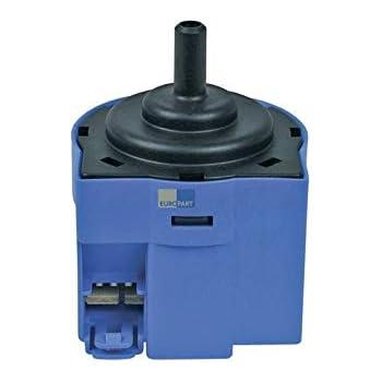 Pressostat 2.5 0:300mm St-545-aa-003 Pour Lave Linge Ariston