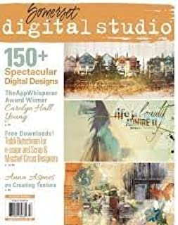 Somerset Digital Studio Autumn 2015