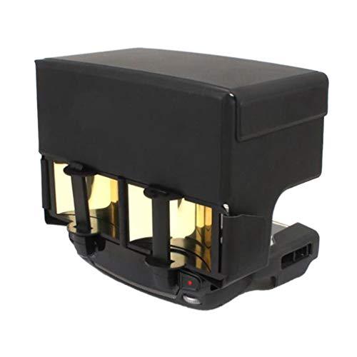 Arichtop 2 en 1 Antena Range Extender Controlador Remoto Parasol Parasol señal Enhancer para dji Mavic Pro/para Spark/para Air Drone