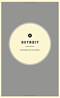 Street Map Of Detroit Michigan