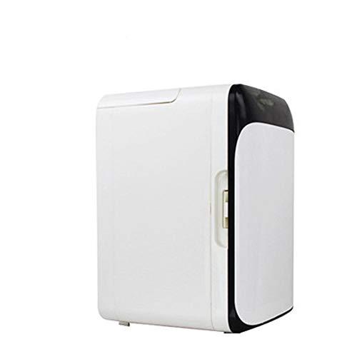 Auto Kühlschrank Tragbare Kompressor Thermoelektrische Kühlbox Gefrierbox Warmhaltefunktion 10 Liter,12/220v Für Auto,Lkw Und Steckdose,Kompressor-Kühlbox/Gefrierbox Energieklasse A++