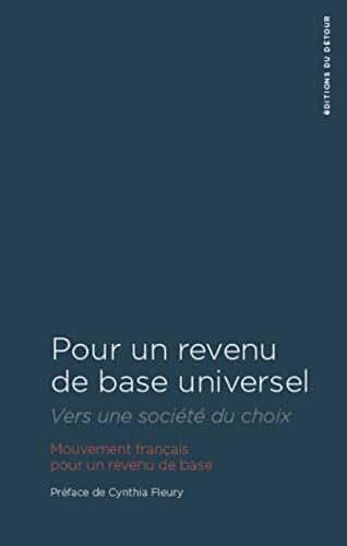 Pour un revenu universel de base