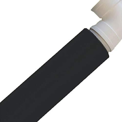 perfecti Rohrisolierung Selbstklebend Insul Schlauch Schaum 10mm Dämmmatten Rohrisolierung Für Typ 50/75/110