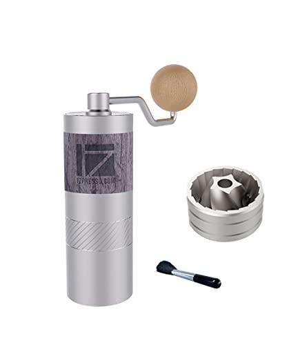 1Zpresso Q2 manual coffee grinder