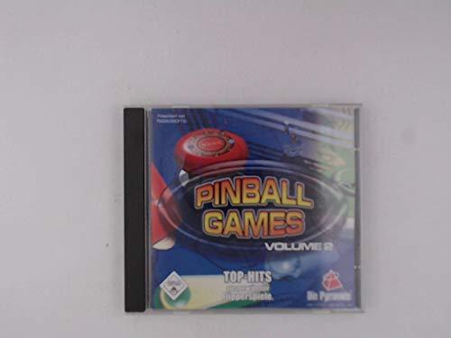 Pinball Games Volume 2
