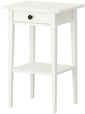 Hemnes 35 Table 46 Couleur de Chevet x Ikea Centimetre 0Pmv8ynwNO