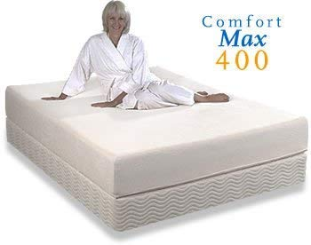 Over Weight Bariatric Mattress Specially Designed for Heavy People US Made 300-400 lbs with Talalay Latex (Queen 60 x 80)