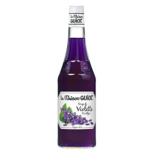 Sirop de Violette, Veilchensirup, Sirup Veilchen aus Frankreich 0,7l